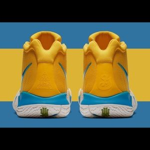 f2a0d34711a9 Nike Shoes - Nike Kyrie 4 Special edition kix cereal. Size 11.5